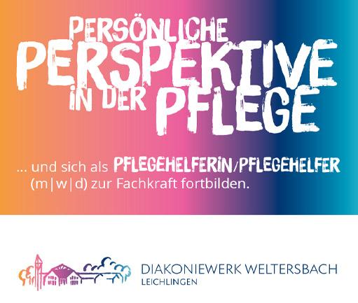 Weltersbach Stiftung